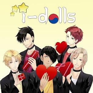 I-Dolls – Otome Game (Jeu entièrement gratuit) 1