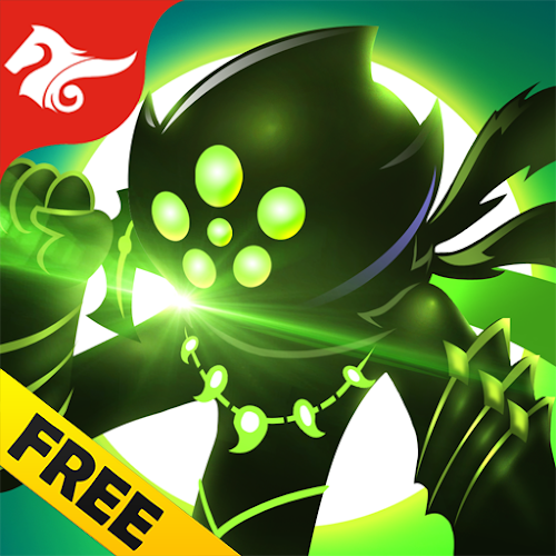 League of Stickman Free- Shadow legends(Dreamsky)(Free Shopp 6.0.3mod