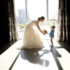 Wedding photographer Fabian Martin (fabianmartin). Photo of 24.09.2018