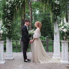Wedding photographer Natasha Konstantinova (Konstantinova). Photo of 06.03.2017