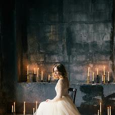 Wedding photographer Marina Kerimova (Marissa1). Photo of 11.02.2016