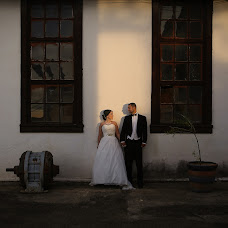 Fotógrafo de bodas Mariana Escárpita (escarpitafotogr). Foto del 18.02.2016