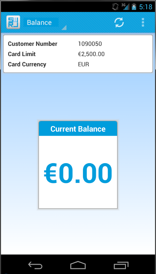 how to add pcplus mastercard to accesd
