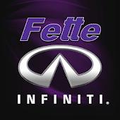 Fette Infiniti®
