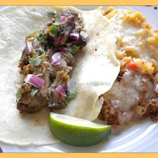 Mexican Pulled Pork-Carnitas