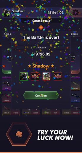 Code Triche Case Battle APK MOD screenshots 6