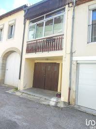 appartement à Perrigny (39)