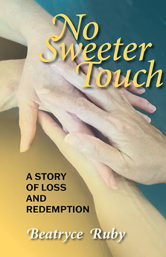 No Sweeter Touch cover