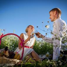 Wedding photographer Mikhail Kurcev (maykl). Photo of 29.07.2014