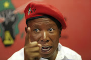 Julius Malema says Thabo Mbeki comments on things he has no knowledge of, 'true to his aloof self'.