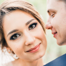 Wedding photographer Aleksandra Koshmanova (northseagull). Photo of 16.11.2017