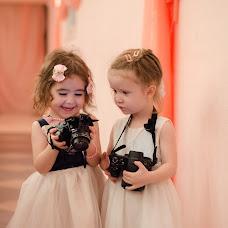 Wedding photographer Anastasiya Komyagina (AKom). Photo of 17.08.2015