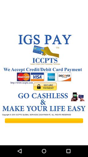 IGS PAY