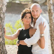 Wedding photographer Tatyana Efimova (fiimova). Photo of 19.04.2016