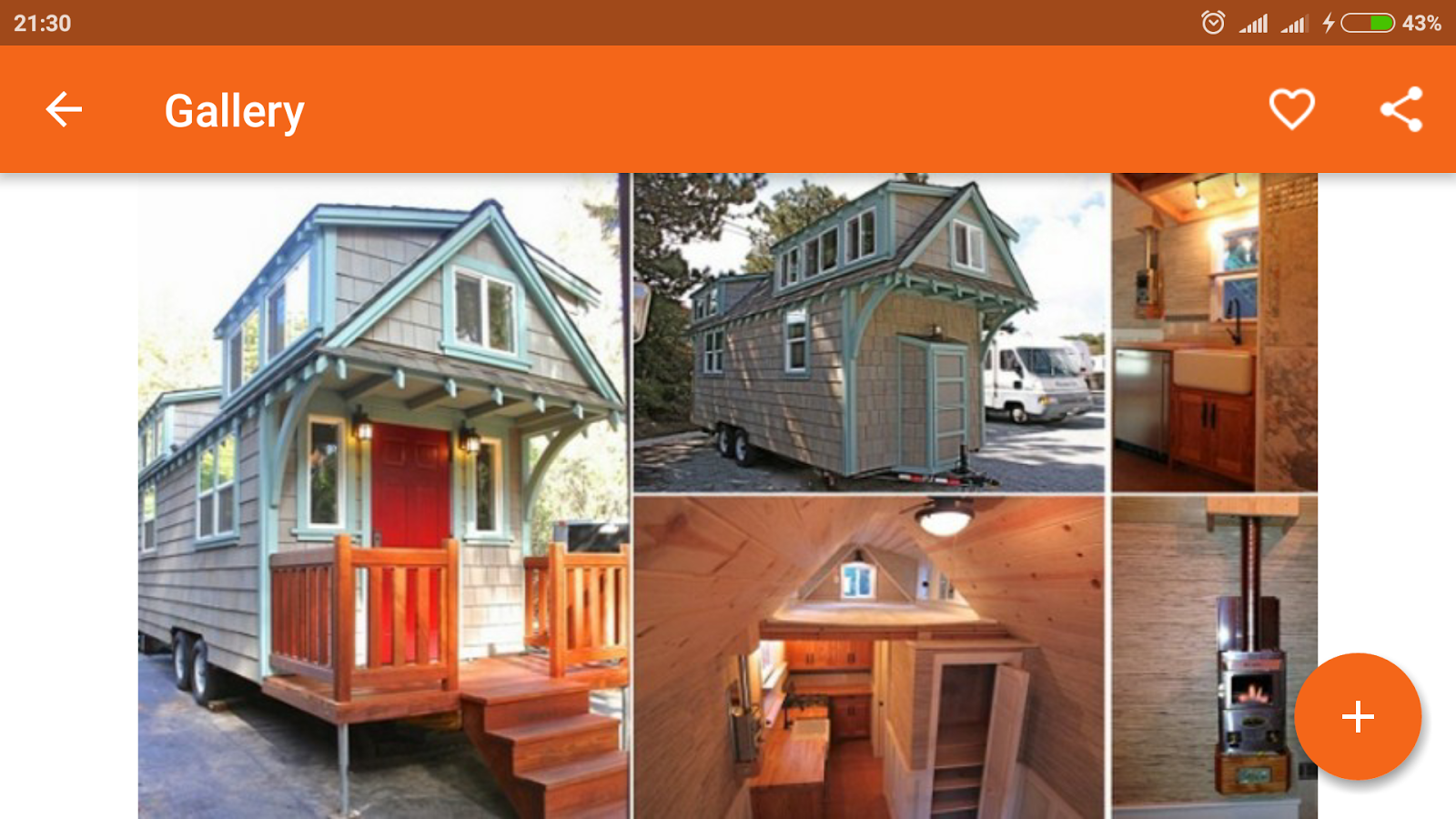 Tiny House Design Plans  screenshot Android Apps on Google Play