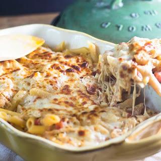 Spanish Chicken Pasta Recipes.