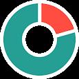 Dashboard Educación icon