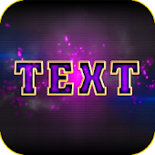 Text Effects Pro - Name Art