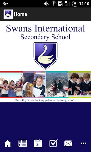 Swan International Secondary