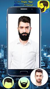 Bart Style App Männer Frisuren Apps Bei Google Play