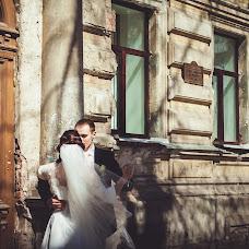 Wedding photographer Kseniya Belova-Reshetova (ksoon). Photo of 07.06.2014