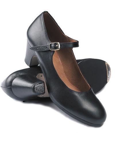 chaussures flamenco intermezzo