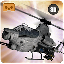 VR Helicopter Racing  VR Game APK