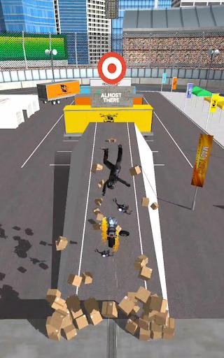 Bike Jump 1.2.2 screenshots 20