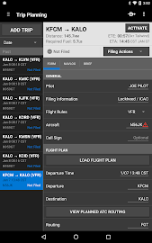 Garmin Pilot Screenshot 23