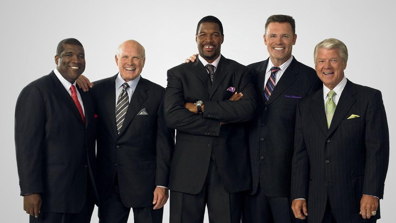 Watch FOX NFL Pregame live