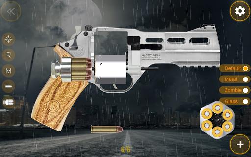 Chiappa Rhino Revolver Sim 1.6 screenshots 18