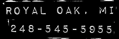 Royal Oak, MI