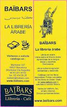 Photo: Baïbars Llibreria (1)