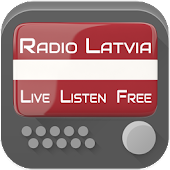 All FM Latvia Radio Live Free