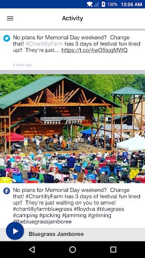 Bluegrass Jamboree 5.0.12 screenshots 2