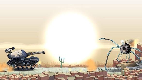 El Planeta De Los Robots Gratis