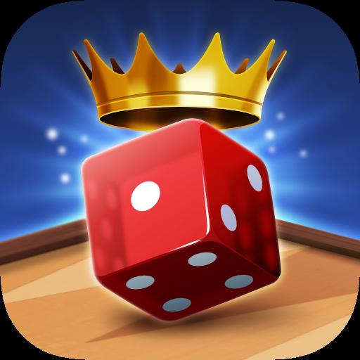 Free Backgammon Go: Best online dice & board games (game)