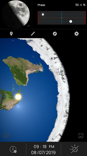 Flat Earth 1.5.1 screenshots 8