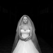Wedding photographer Ruslan Babin (ruslanbabin). Photo of 13.08.2018