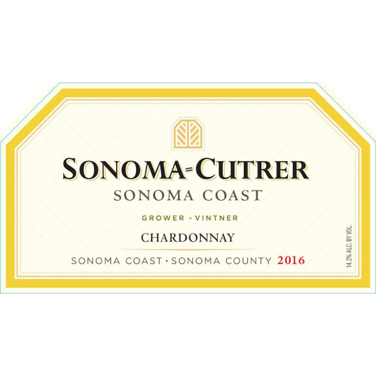 Logo for Sonoma-Cutrer Vineyards Russian River Chardonnay