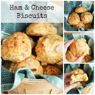 Bisquick Ham Recipes.
