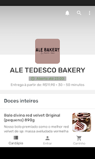 Download ALE TEDESCO BAKERY For PC Windows and Mac apk screenshot 1