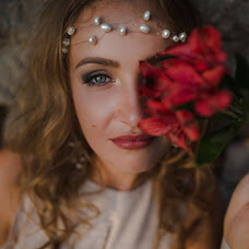 Wedding photographer Alina Petrina (PetrynaAlina). Photo of 08.10.2017