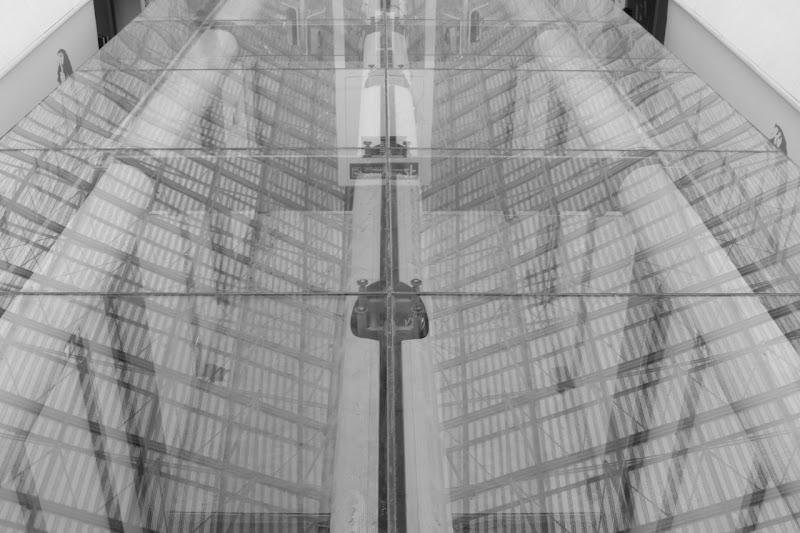 Luce & vetro di silba