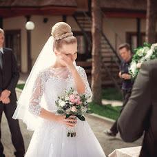 Wedding photographer Yuliya Goncharova (Juli). Photo of 16.05.2016