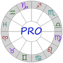 Astrological Charts Pro icon