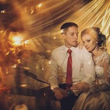 Wedding photographer Aleksandr Soroka (soroka86). Photo of 18.12.2016