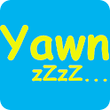 Yawn icon