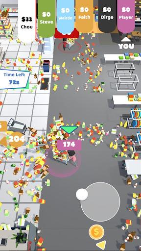 Shopping Rush.io apkmr screenshots 1