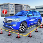 Us Police Parking Adventure Game Free